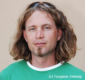 <b>Andreas Busse</b>- Foto: TZ/Th. Manthey - 2009042122042600032204lukport_gr